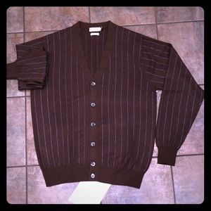 Peter Millar 4Ply Cashmere Sweater cardigan button